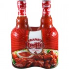 Frank's RedHot Cayenne Pepper Sauce - Original - 2/740 mL