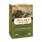 Numi Organic Gunpowder Green Tea 18pk