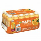 Oasis Pure Orange Juice 24/300mL