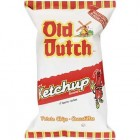 Old Dutch Potato Chips - Ketchup - 40/40g