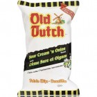 Old Dutch Potato Chips - Sour Cream & Onion - 40/40g