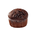 Chocolate Mini Muffins - 12/Pack