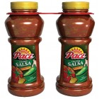 Pace Chunky Salsa - Medium - 2/1L