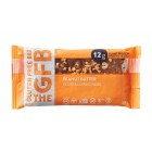 The GFB Gluten Free Bars - Peanut Butter - 12 Pack/58 Grams