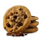 English Bay Batter Chocolate Chip Pecan Cookies - Frozen Unbaked - 256/28g