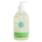 Nature Clean Liquid Hand Soap - Peppermint - 500 mL