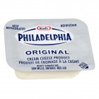 Philadelphia Cream Cheese Portions 200/18g