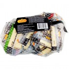Vergeer Holland Assorted Cheese Portions 25/20g
