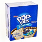 Kellogg's Pop-Tarts - Frosted Blueberry - 6pk
