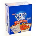 Kellogg's Pop-Tarts - Frosted Strawberry - 6pk