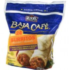 Resers Baja Cafe Frozen Burritos - Assorted - 24/Pack