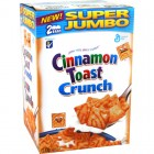Cinnamon Toast Crunch Cereal 1.3kg