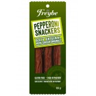 Freybe Pepperoni Snackers Bold Original 125 g