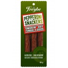 Freybe Pepperoni Snackers Smoking Hot 125 g