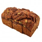 Trumps Bakery Pumpkin Loaf