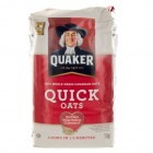 Quaker Quick Oats 90 Second Oats 1kg