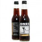 Jones Cane Sugar Soda - Root Beer - 12/355mL