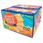 Stoned Wheat Thins Original Crackers 1.8kg