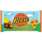 Reese's Easter Chocolate Candy Peanut Butter Eggs - 185 Grams
