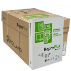 ReproPlus Copy Paper Recycled 30% Letter Case 5000/Carton - 20 lb