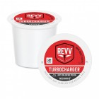 Revv Turbocharger Coffee K-Cups 24/Box
