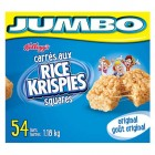 Rice Krispies Squares - Original - 54/22g