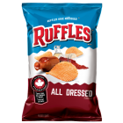 Ruffles Potato Chips All Dressed 48/40 g