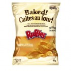 Ruffles Baked Potato Chips - Cheddar & Sour Cream - 40/32g