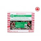 Sweet Traditions Individually Wrapped Mini Candy Canes 100 Pack