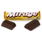 Nestle Mirage Milk Chocolate Candy Bars 36/41 g