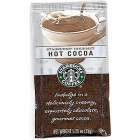 Starbucks Gourmet Hot Cocoa Mix 6/ 2 lb bag