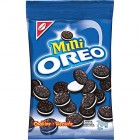 Christie Mini Oreo Cookies Snak Paks 12/70 g