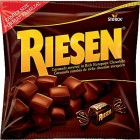 Riesen Chocolate-Covered Caramels - 245 Grams