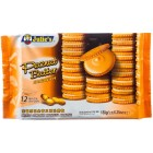 Julie's Peanut Butter Sandwich Biscuits 12/180 g