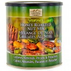 Savanna Orchards Gourmet Honey Roasted Nut Mix - 850g