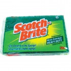 Scotch-Brite Heavy Duty Scrub Sponge Single