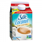 Silk Coconut Creamer - Original - 473 mL