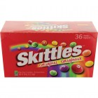 Skittles Fruit Candy - Original - 36/61g