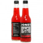 Jones Soda Strawberry Lime 12/355mL
