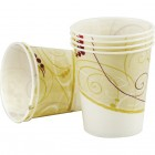 Solo Paper Drinking Cups 5 oz 100/Carton