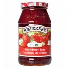Smuckers Strawberry Jam 500ml