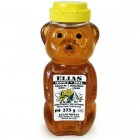 Elias Liquid Sqeeze Honey Bear Bottle 375 g