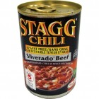 Stagg Silverado Beef Chili With Beans 6/425g