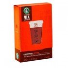 Starbucks VIA Ready Brew Colombia Instant Coffee 12 ct
