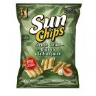 SunChips Multigrain Snacks -  French Onion - 40/40 g