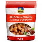 Sunco Natural Hazelnuts - 908 Grams