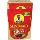 Sun-Maid Raisins Twin Pack 2/907g