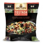 Sweet Earth Tostada Salad Kit - 524 Grams