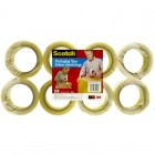 Scotch Packaging Tape 8/100m