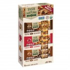 Taste of Nature Organic Granola, Grain, Nut Bar 18/40g